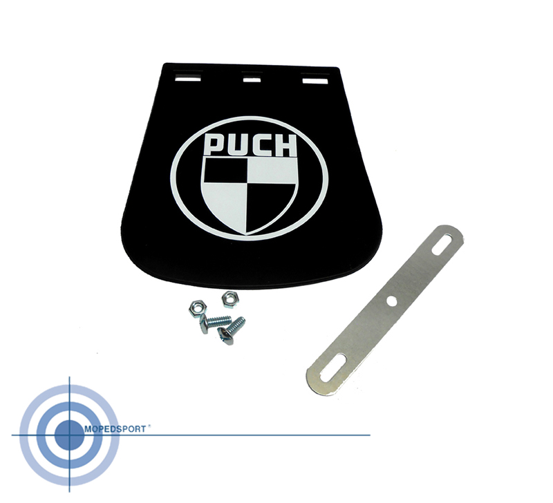 PUCH MAXI PUCH Spatlap met puch logo *In prijs verlaagd* FRAME WIEL